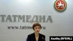 Наталия Бутаева