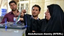 الانتخابات التمهيدية للتيار الصدري
