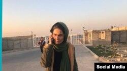 بهاره هدایت روز ۲۱ بهمن پس از احضار به حراست دانشگاه تهران، توسط نیروهای امنیتی بازداشت شده بود