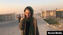 بهاره هدایت، فعال دانشجویی و حقوق مدنی