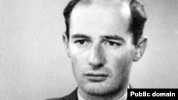Raoul Wallenberg, who saved thousands of Hungarian Jews from slaughter during World War II, was captured by Soviet forces in 1945, then died in 1947.