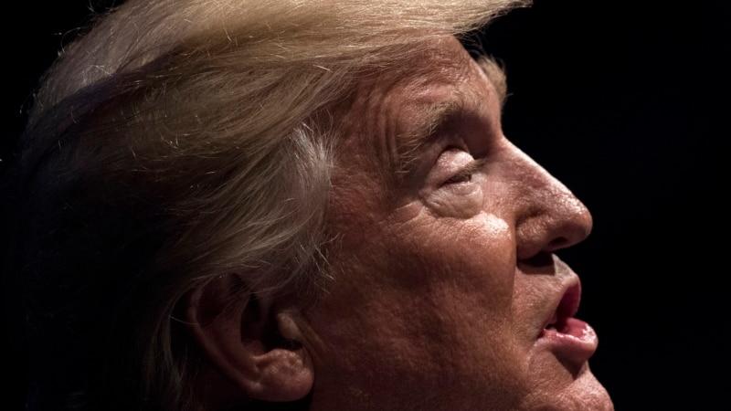 Адвокат Трампа: президент не является фигурантом расследования
