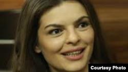 ՀՀ վաստակավոր արտիստուհի Նարինե Գրիգորյան