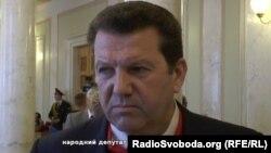 Сергій Куніцин, архівне фото