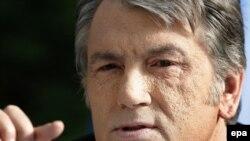 Viktor Iușcenko
