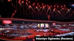 Avropa Oyunları, Belarus, 21 iyun,2019