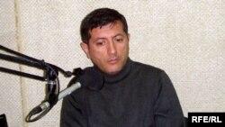 """Bakuwda ýerleşýän """"Nebiti öwreniş merkeziniň"""" müdiri Ilham Şaban"""