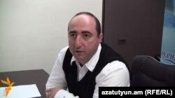 Փորձագետ Արտակ Մանուկյան, արխիվ