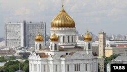 Состояние большинства храмов РПЦ далеко от идеала