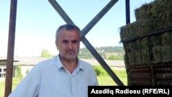 Əfqan Rzayev