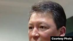 «Самұрық-Қазына» ұлттық әл-ауқат қорының басшысы Тимур Құлыбаев