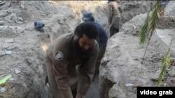 "Боевики ""Исламского государства"" близ Фаллуджи."