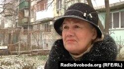 Жителька Луганскька