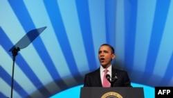 Barak Obama, 4. mart 2012.