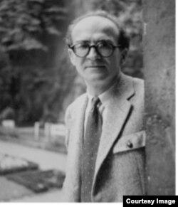 Mircea Eliade (Foto: meulenhoff.nl)