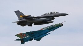 Analysts - F-16 has changed the rules of the game