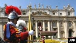 واتیکان لیست جدید گناهان را متشر کرد. عکس از خبرگزاری (AFP)