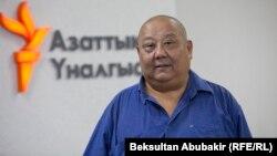 Саломат Аламанов