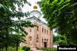 Михайлівський собор – споруда Видубицького монастиря періоду України-Русі. Храм був зведений у 1070–1088 роках Великим князем Всеволодом, сином Ярослава Мудрого