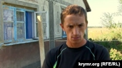 Руслан Параламов, в доме которого в 2014 году прошел обыск