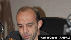 Раҷаби Мирзо