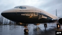 Boeing 737 MAX tipli təyyarələrin istehsalına 2015-ci ildə başlayıb