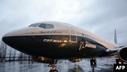 The U.S. House has passed legislation to block the sale of Boeing airliners to Iran, a deal that was authorized by the Iran nuclear deal.