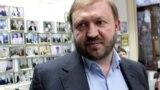Василь Горбаль в ефірі Радіо Свобода