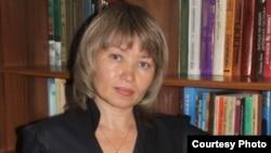 Гөлзифа Бакиева