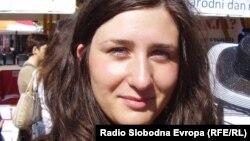 Emina Bužinkić, foto: Enis Zebić