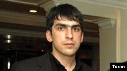 «Azadlıq» qəzetinin müxbiri Aqil Xəlil