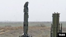 سامانه ضد هوایی اس- ۳۰۰