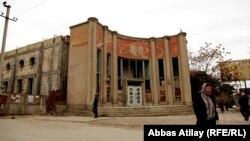 Dərbənddəki Azərbaycan Dövlət Dram Teatrı