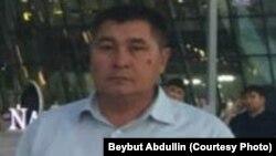 Бейбит Абдуллин