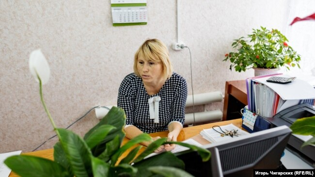 Юлия Фескина