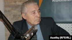 Рашат Сафин (1934-2016)