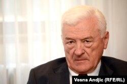 Ivošević: Sadašnje stanje nepodnošljivo. Mora se menjati.