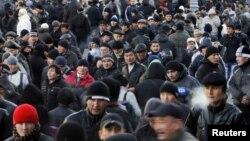 Москва, 6-ноябрь, 2011-жыл