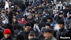 Калининград миграция хизмати расмийси ўзбекистонлик муҳожирлар учун ҳаво йўлини ёпиб қўймоқчи.