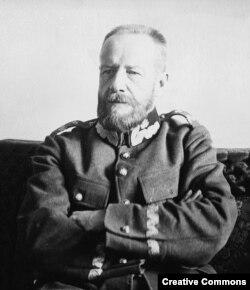 """Генерал Люциан Желиговский, создатель """"Срединной Литвы"""""""