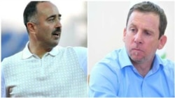 OzodlikOnline: Бабаян ва Журжевич ўзбек миллий футболини кўтара оладими?