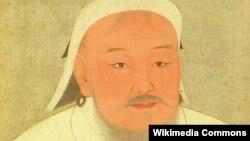 Çingiz han
