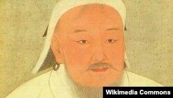 Чыңгызхан