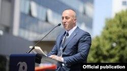 Косовскиот премиер Рамуш Харадинај