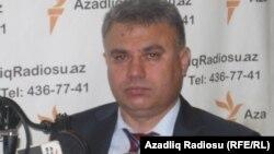 Hafiz Əliyev