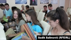 Regionalna konferencija za mlade u Srebrenici