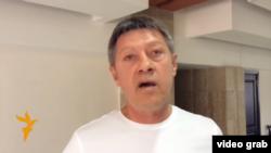 Марсель Габдрахманов