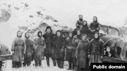 Спецпереселенці з Криму в період Другої Світової війни