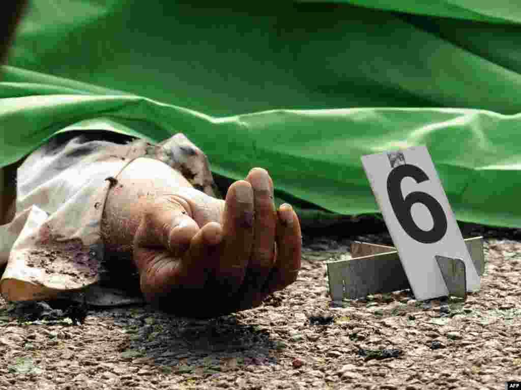 15 человек погибли, 60 ранены в результате теракта на юге Шри-Ланки