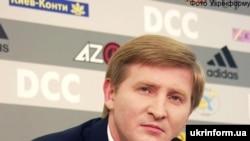 Донецкий клуб, принадлежащий Ринату Ахметову, вновь уступил своему главному и единственному сопернику
